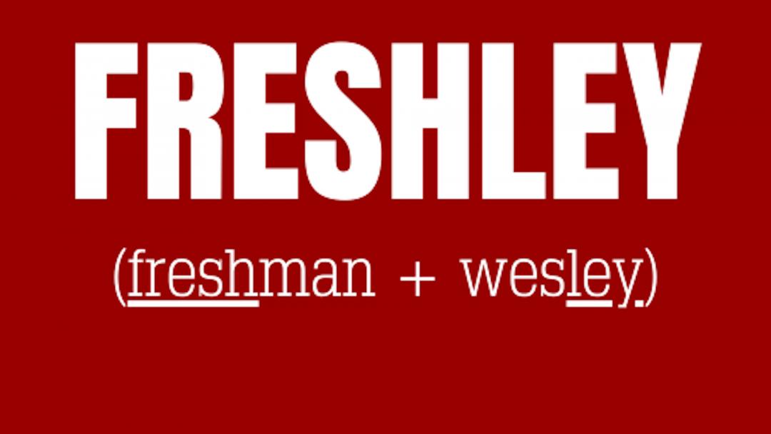 Freshley